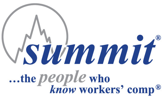 Summit...the people who know workers' comp